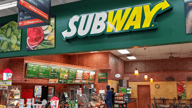 How old do you have to be to work at subway in Indiana?