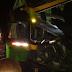Nazca: Choque frontal de buses deja al menos 17 muertos
