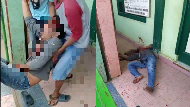 Warga Palembang Tewas Ditembak OTK saat Sedang Istirahat di Musholla