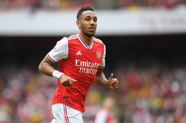 Nhận định Arsenal vs Crystal Palace, 23h30 ngày 27/10 (Vòng 10 - Ngoại Hạng Anh) 1