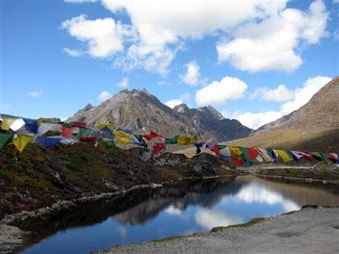 Sela Pass: Memories of Jaswant