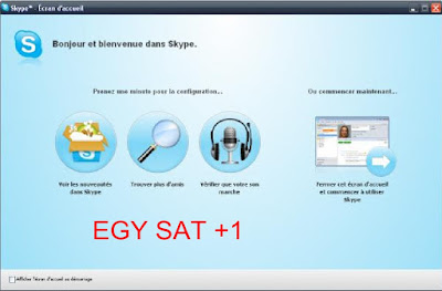 Portable Skype للمحادثة باحدث اصدار