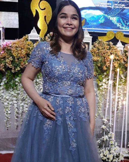 Blind woman inspires after graduating summa cum laude