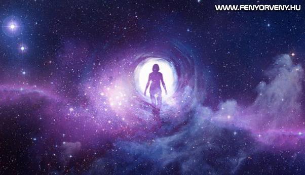 Hogyan működik a reinkarnáció a kvantumfizikus szerint?