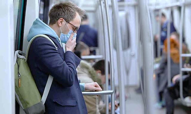 Reino Unido declara una amenaza grave al coronavirus