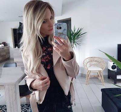 Youtube - Cindy Chtis - Youtubeuse - questions à une influenceuse - conseils mode et beauté