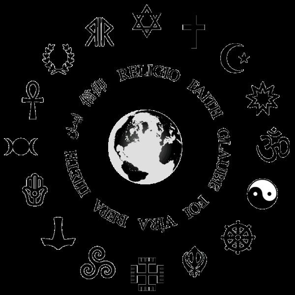 The Americas - Main religions