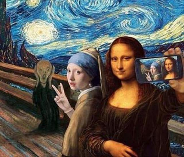 Nghiên cứu: Đăng nhiều ảnh selfie dễ khiến người khác 'nghĩ xấu' về bạn