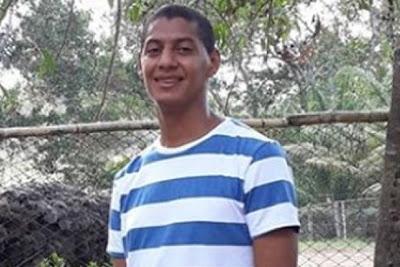 https://www.notasrosas.com/Muerte de Alexander, hijo de Silvio Brito activa profusa solidaridad, en las redes sociales