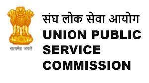 Union Public Service Commission 2021 Jobs Recruitment Notification.