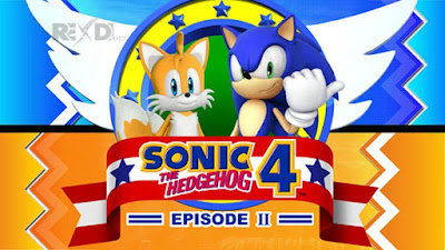 Sonic the Hedgehog 4 Episode 2 Apk (MOD, unlocked) Data for Android
