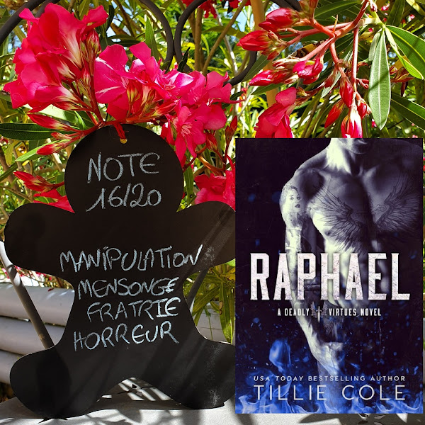 A Deadly Virtues, book 1: Raphael de Tillie Cole