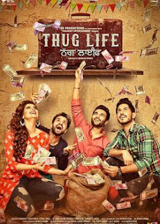Download Film Thug Life (2017) CAMRIp Subtitle Indonesia