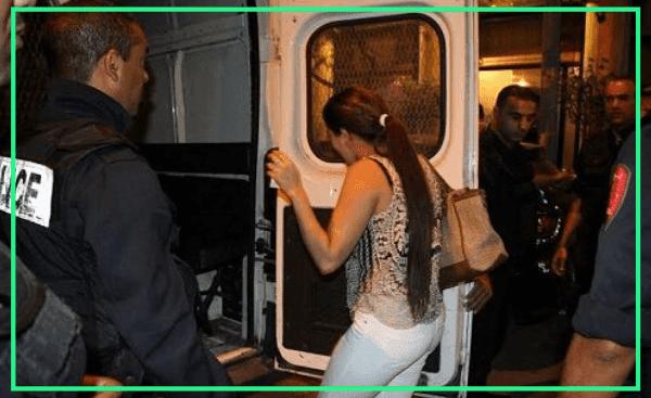 اعتقال مستشار من البيجيدي على خلفية إعداد وكر للدعارة والخيانة الزوجية