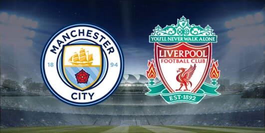 مباراة ليفربول ومانشستر سيتي بتاريخ 10-11-2019 الدوري الانجليزي