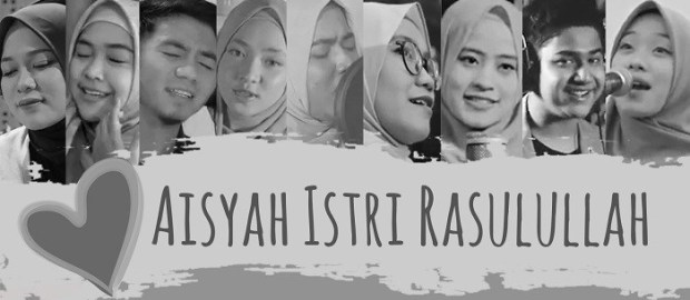 Lagu 'Aisyah Istri Rasulullah' Viral di Indonesia, Musisi Malaysia Angkat Bicara, naviri.org, Naviri Magazine, naviri majalah, naviri