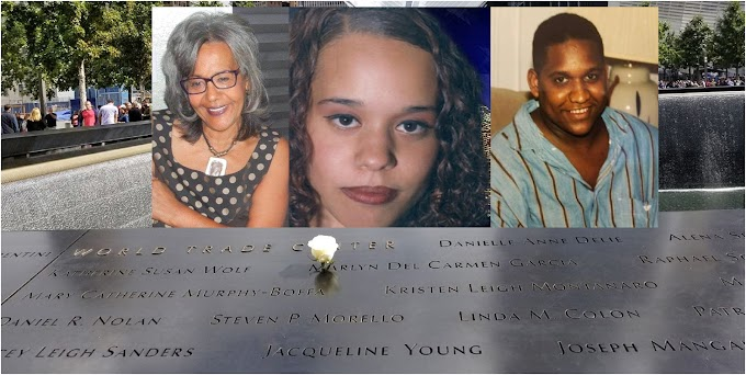 Del 9 / 11 a la pandemia, dominicana perdió hija en atentado y hermano por coronavirus