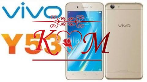 VIVO Y53 PD1628F MSM8937 flash file Cm2 Read Muhammad Mutlab