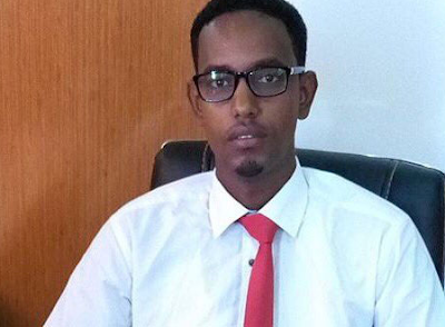 Soldier who shot Somalia's youngest-ever minister has been sentenced to death
