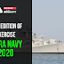 11th Edition of Exercise INDRA NAVY 2020