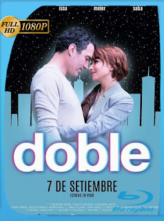 Doble (2018) HD [1080p] Latino [GoogleDrive] SilvestreHD
