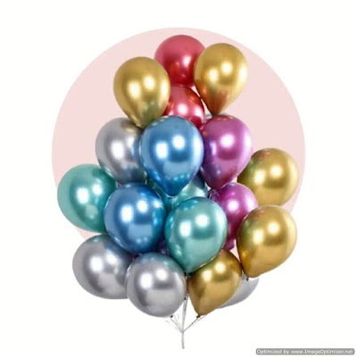 Balloon for gift
