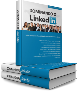 Ebook Dominando o Linkedin