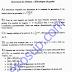 exercices corrigés mécanique du point / td corrigé fst tanger 10/11