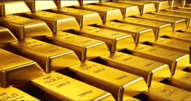 سعر الذهب اليوم الإثنين 2-4-2018 بالمصنعية في محلات الصاغة والأسواق السوداء - سعر الذهب شهر 4 إبريل 2018