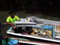 Pamit Cari Ikan, Nelayan Asal Bungoro Ditemukan Tewas di Muara Sungai Pangkajene