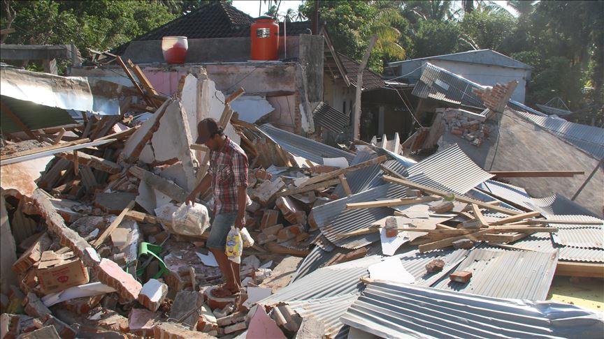 Update Gempa Maluku, 23 Orang Meninggal Terbanyak Di Maluku Tengah