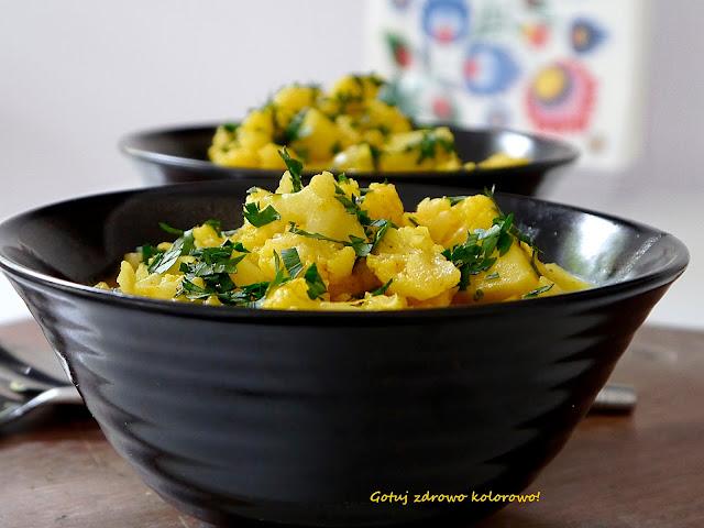 Curry z kalafiorem - Czytaj więcej »