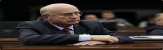 Ex-ministro relata pressão de Aécio Neves para nomear delegado da Polícia Federal