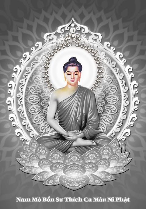 Phật Bồ Tát