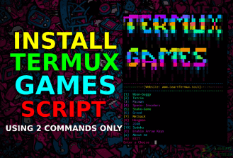 3 Top Secret Termux Tools That You Don't Know 💯