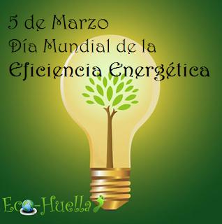 ¿Qué es la Eficiencia Energética? #EficienciaEnergética5M