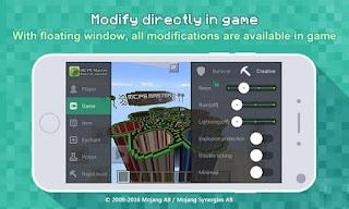 Master Minecraft Launcer Apk Terbaru