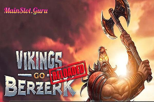 Main Gratis Slot Demo Vikings Go Berzerk Reloaded Yggdrasil