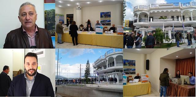"""Σήμερα και αύριο οι εκλογές στο Επιμελητήριο Θεσπρωτίας - Δηλώσεις των δύο """"μονομάχων"""" (+ΒΙΝΤΕΟ)"""