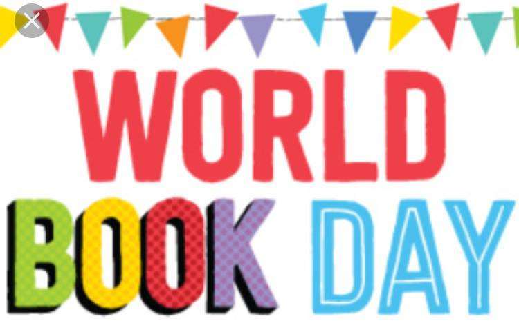 World Book Day Wishes For Facebook