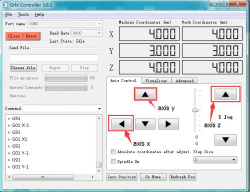 Chip Piko Keyes CNC Shield V.4 GRBL Serta Cara Menggunakannya