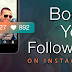 Followers for Free Instagram