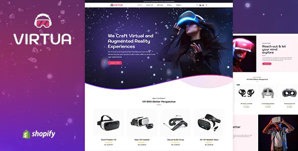 Best One Product Store Shopify Theme