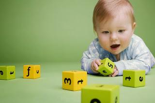Cara Mengajarkan Bahasa Inggris Kepada Anak Balita