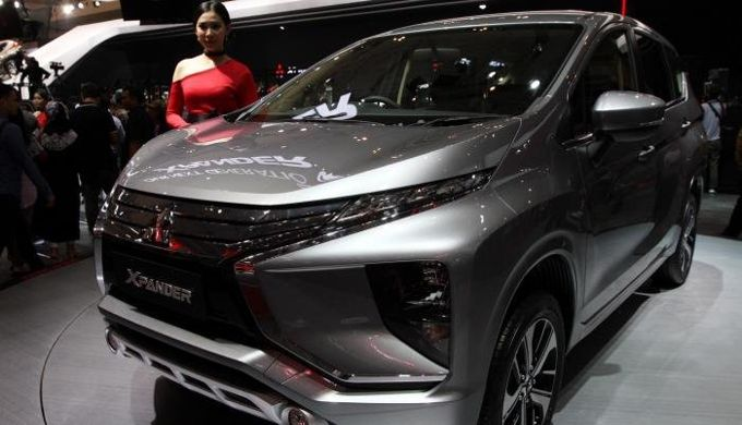 Wow, Harga Second Mitsubishi Xpander Masih Mahal
