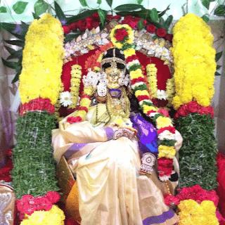 Sri Lalitha Tripura Sundari Devi