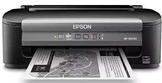 Epson WorkForce WF-M1030 Driver Downloads