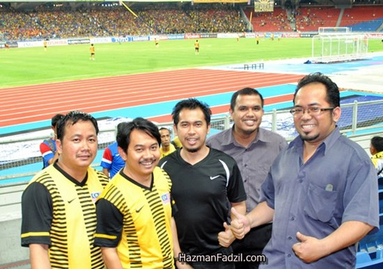 2015 Malaysia Best Blog