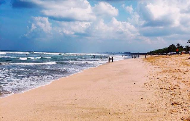 Daftar Wisata Di Bali