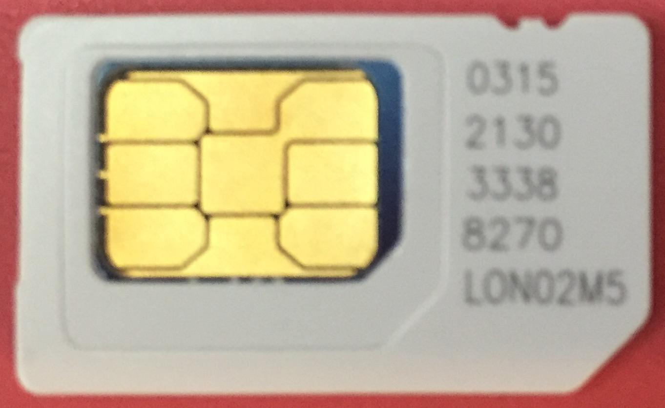 My Network Lab: Cisco 899G LTE Router Configuration
